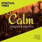 Spiritual Vibes - Music for Spiritual Healing and Peace de Various Artists