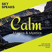 Sky Speaks - 2019 Nature and Relaxation Music de Various Artists