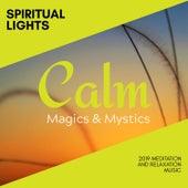 Spiritual Lights - 2019 Meditation and Relaxation Music de Various Artists