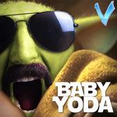 Baby Yoda von Little V