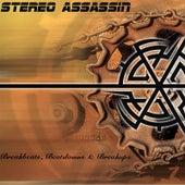 Breakbeats, Beatdowns & Breakups by Stereo Assassin