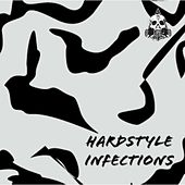 Hardstyle Infections de Gong