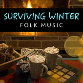 Surviving Winter Folk Music de Various Artists