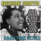 Hard Time Blues de Bessie Smith