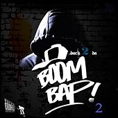 Back 2 Da Boom Bap 2 by Various Artists