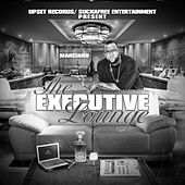 The Executive Lounge by Marciano