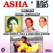 Dheyan Dhan Begaana de Various Artists