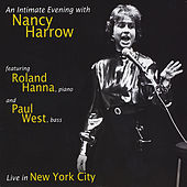An Intimate Evening With Nancy Harrow de Nancy Harrow