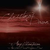 Christmas Dawn by Amy Thompson