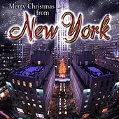 Merry Christmas from New York de Various Artists