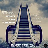 Everybody Wants To Go To Heaven de Boris Brejcha