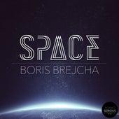 S.P.A.C.E. de Boris Brejcha