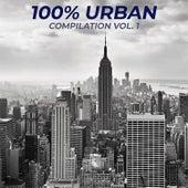 100% Urban Compilation, Vol. 1 de Various Artists