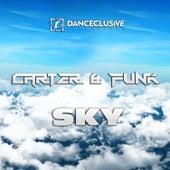 Sky by Carter & Funk