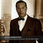 Joshua (Modern Day) by Hecava Mecca