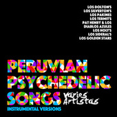 Peruvian Psychedelic Songs de German Garcia