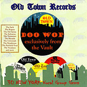 Old Town Records Doo Wop - Exclusively from the Vault de Various Artists