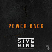 Power Back de 5ive 9ine