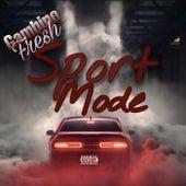 Sport Mode by Gambino Fresh