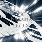 Nocturne Op.9-2 Jazz by 虎樹慶門