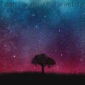 I don't want to, I want to de Damian Gasparini