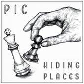 Hiding Places de PIC