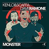 Monster de Dave Ramone