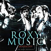 Denver 1979 (Live) de Roxy Music