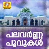 Palavarna Poovukal by Jabir, Shameer, Zainu Vavad, ajmeer, Siraj, Siru on, Siraj vavad, Siru mon