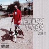 Entrée 16 de Franck Lucas