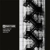 Substanz EP di Toni Dextor