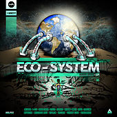 Eco-System Lp by Anthrax