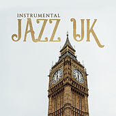 Instrumental Jazz UK de Relaxing Instrumental Music