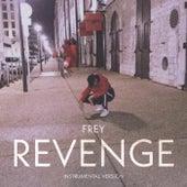 Revenge (Instrumental version) von Frey