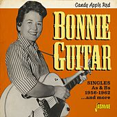 Candy Apple Red: Singles As & Bs and More (1956-1962) by Bonnie Guitar
