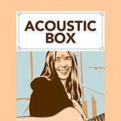 Acoustic Box de Various Artists
