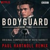 Bodyguard (Paul Hartnoll Remix) de Ruth Barrett