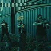 Last Action Heroes de Crizzle