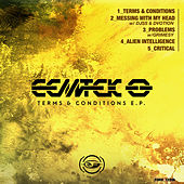 Terms & Conditions EP by Cemtek
