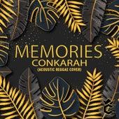 Memories (Acoustic Reggae Cover) by Conkarah
