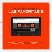 Las Favoritas 2 von Various Artists