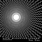 Live Hallucinations, Vol. 2 (Remastered) de Rainbowtruth