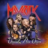 Quid Pro Quo von Maverick