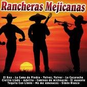 Rancheras Mejicanas de German Garcia