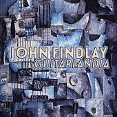 Guitarlandia by John Findlay