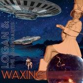 Waxing de Logan