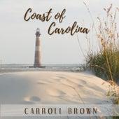 Coast of Carolina de Carroll Brown