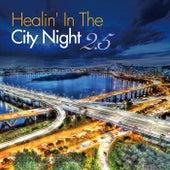 Healin` in the City Night, Vol. 2.5 von Various Artists
