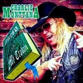 Proceso: Mi Trabajo by Charlie Monttana