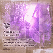 Awareness EP by Ananda Project